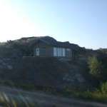 Tak + stomme + fönsterinsättning, Rågårdsvik 6
