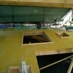 tvåplanshus, väggblocksbygge, Trollhättan 4