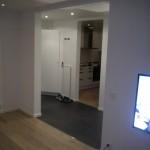 Lägenhet, efter, Uddevalla 2